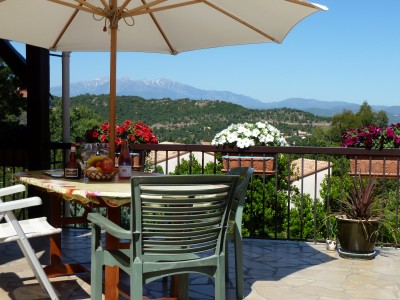 French property, houses and homes for sale in LE BOULOU Pyrenees_Orientales Languedoc_Roussillon