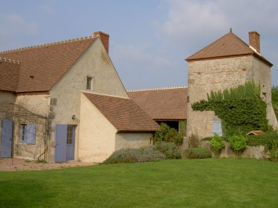French property, houses and homes for sale in ST POURCAIN SUR SIOULE Allier Auvergne
