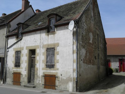 French property, houses and homes for sale in CRESSANGES Allier Auvergne