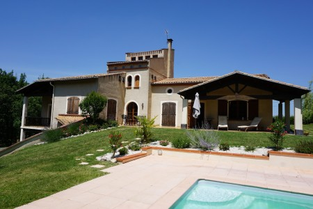 French property, houses and homes for sale in DRUDAS Haute_Garonne Midi_Pyrenees