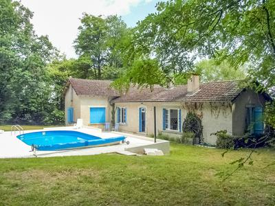 French property, houses and homes for sale in VAULRY Haute_Vienne Limousin