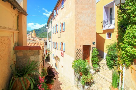 French property, houses and homes for sale in STE AGNES Alpes_Maritimes Provence_Cote_d_Azur