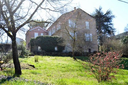 French property, houses and homes for sale in town Gard Languedoc_Roussillon