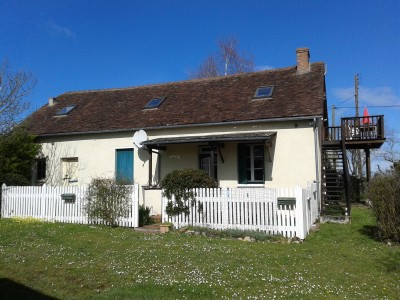 French property, houses and homes for sale in LA CELLE GUENAND Indre_et_Loire Centre