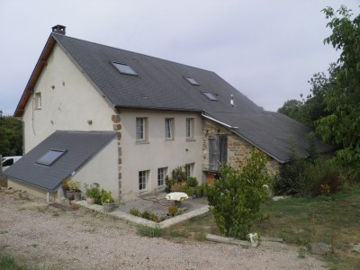 French property, houses and homes for sale in ST FARGEOL Allier Auvergne