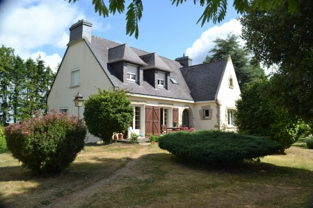 French property, houses and homes for sale in MESLAN Morbihan Brittany