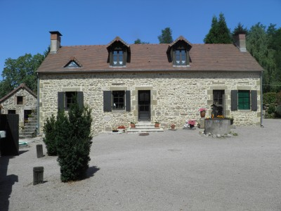 French property, houses and homes for sale in LE VILHAIN Allier Auvergne