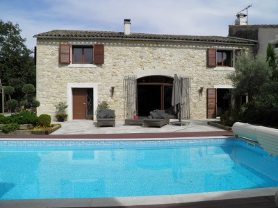 French property, houses and homes for sale in GALARGUES Herault Languedoc_Roussillon