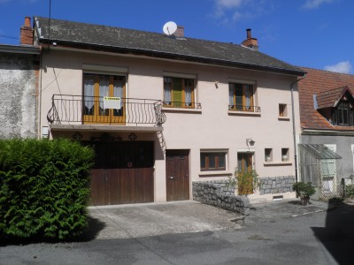 French property, houses and homes for sale in ARFEUILLES Allier Auvergne