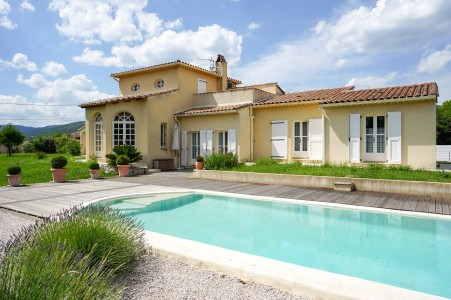 French property, houses and homes for sale in LAROQUE Herault Languedoc_Roussillon