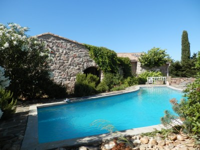French property, houses and homes for sale in TRAUSSE Aude Languedoc_Roussillon