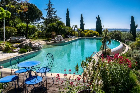 French property, houses and homes for sale in SAINT GUIRAUD Herault Languedoc_Roussillon