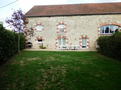 French property, houses and homes for sale in SIDIAILLES Cher Centre
