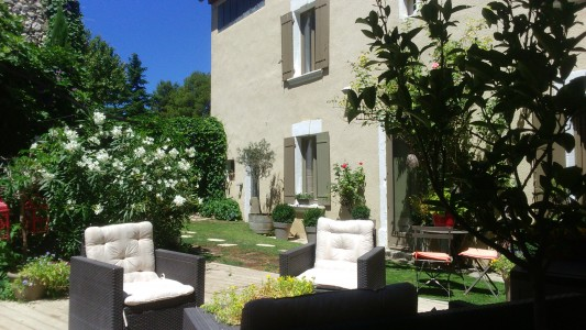 French property, houses and homes for sale in ROCHEFORT DU GARD Gard Languedoc_Roussillon