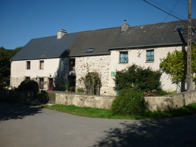 French property, houses and homes for sale in PLUMAUDAN Cotes_d_Armor Brittany