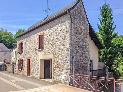 French property, houses and homes for sale in ST JEAN SUR ERVE Mayenne Pays_de_la_Loire
