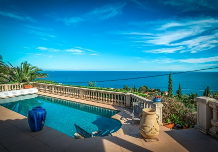 French property, houses and homes for sale in LE TRAYAS Var Provence_Cote_d_Azur