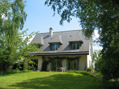French property, houses and homes for sale in ST GILLES Ille_et_Vilaine Brittany
