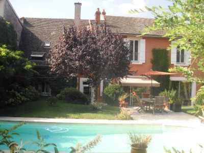 French property, houses and homes for sale in CHAGNY Saone_et_Loire Bourgogne