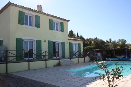 French property, houses and homes for sale in FERRALS LES CORBIERES Aude Languedoc_Roussillon