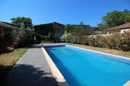 French property, houses and homes for sale in COUSTOUGE Aude Languedoc_Roussillon