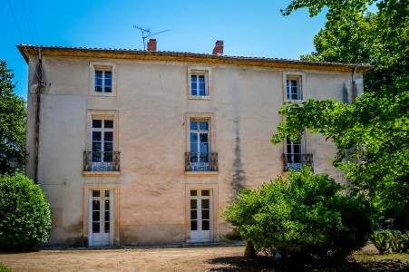 French property, houses and homes for sale in MONTPELLIER Herault Languedoc_Roussillon