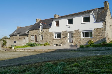 French property, houses and homes for sale in ST GILLES DU MENE Cotes_d_Armor Brittany
