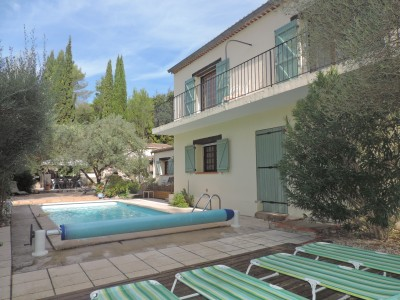 French property, houses and homes for sale in LE THORONET Var Provence_Cote_d_Azur