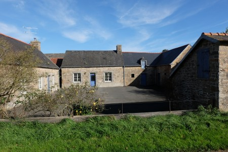 French property, houses and homes for sale in LE FOEIL Cotes_d_Armor Brittany