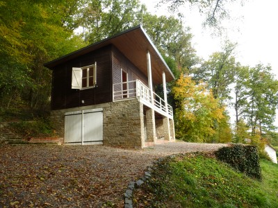 French property, houses and homes for sale in Eguzon Chantome Indre Centre