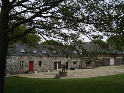 French property, houses and homes for sale in PLEUGRIFFET Morbihan Brittany