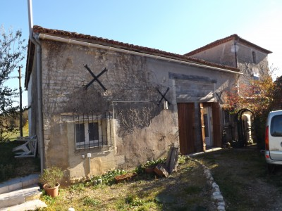 French property, houses and homes for sale in ST MARY Charente Poitou_Charentes