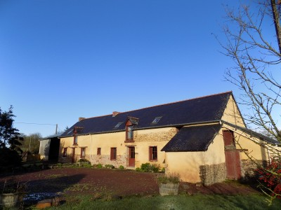 French property, houses and homes for sale in MUEL Ille_et_Vilaine Brittany