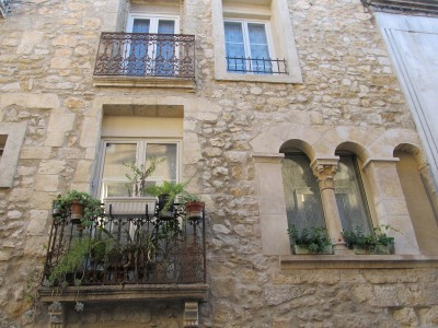 French property, houses and homes for sale in ANIANE Herault Languedoc_Roussillon