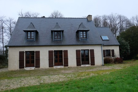 French property, houses and homes for sale in PLOUASNE Cotes_d_Armor Brittany