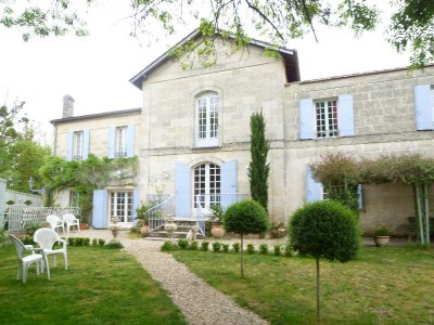 French property, houses and homes for sale in GENISSAC Gironde Aquitaine
