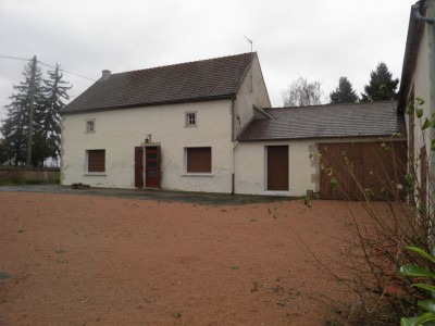 French property, houses and homes for sale in SAULZET Allier Auvergne