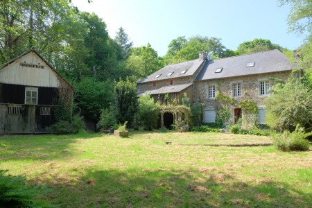 French property, houses and homes for sale in GOUDELIN Cotes_d_Armor Brittany