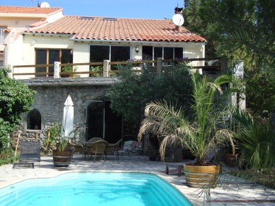 French property, houses and homes for sale in ST PAUL DE FENOUILLET Pyrenees_Orientales Languedoc_Roussillon
