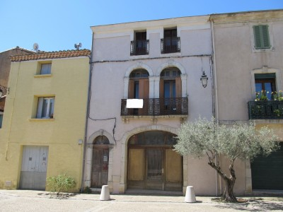 French property, houses and homes for sale in PUECHABON Herault Languedoc_Roussillon