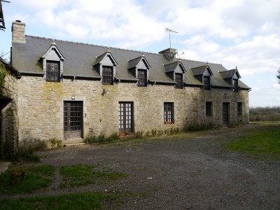 French property, houses and homes for sale in TREBRY Cotes_d_Armor Brittany