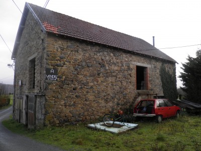 French property, houses and homes for sale in CHATEAUNEUF LES BAINS Puy_de_Dome Auvergne