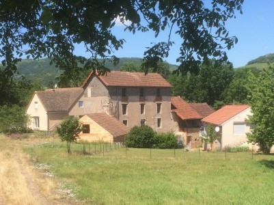 French property, houses and homes for sale in Mercurey Saone_et_Loire Bourgogne