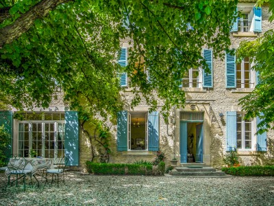 French property, houses and homes for sale in CAROMB Vaucluse Provence_Cote_d_Azur