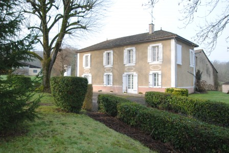 Property For Sale Pujols France
