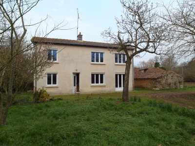 French property, houses and homes for sale in NUEIL SUR LAYON Maine_et_Loire Pays_de_la_Loire