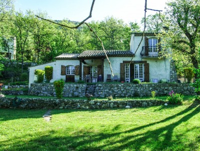 French property, houses and homes for sale in ST VALLIER DE THIEY Alpes_Maritimes Provence_Cote_d_Azur