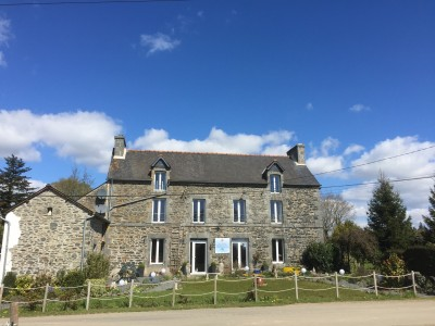 French property, houses and homes for sale in LANGOURLA Cotes_d_Armor Brittany