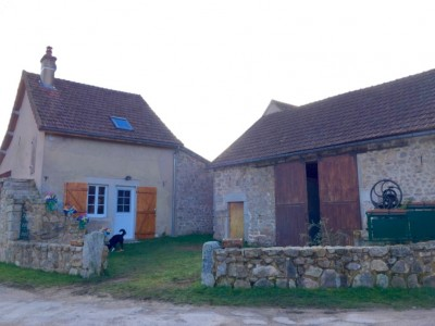 French property, houses and homes for sale in Saulieu Cote_d_Or Bourgogne