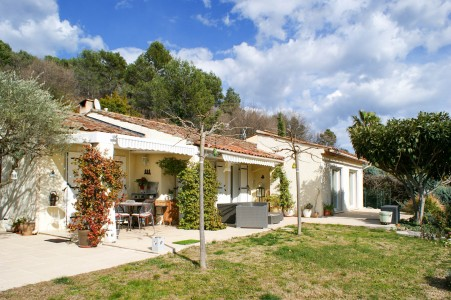 French property, houses and homes for sale in TOURRETTES Var Provence_Cote_d_Azur